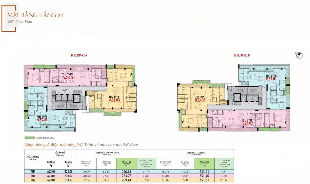 mat bang kieu can ho the antonia phu my hung quan 7 3 1 - Mặt bằng - kiểu căn hộ dự án The Antonia Phú Mỹ Hưng, Quận 7