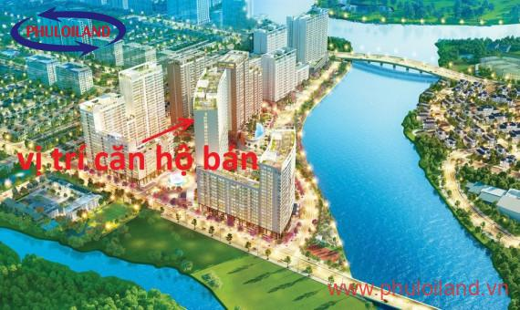 ban lo can ho 2pn Midtown The Peak phu my hung 1 570x340 - Homepage with Revolution Slider
